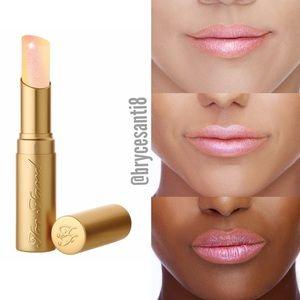 Too Faced La Creme Mystical Lipstick - Fairy Tears
